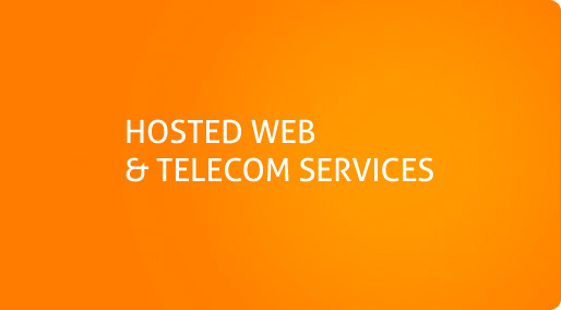 Hosted telecom systems