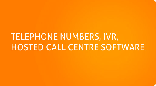 Telephone numbers
