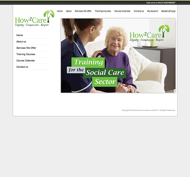 how2care.co.uk