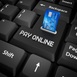 pay online with a payment gateway